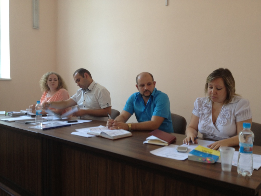 Services of lawyers in Lugansk region: a selection of sites